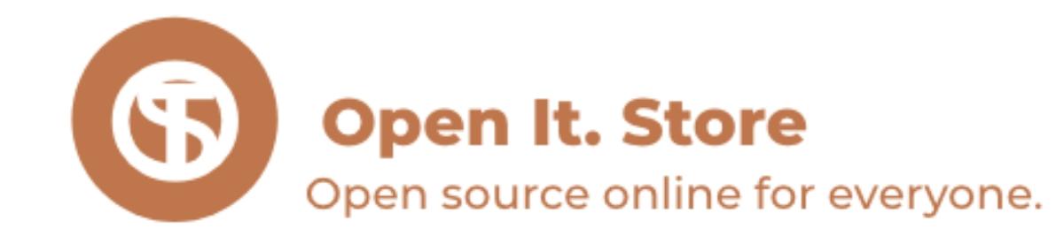 Open IT Store